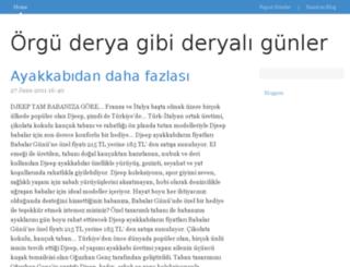 motifler.bloggum.com screenshot