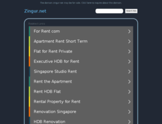 motinetwork.com.zingur.net screenshot
