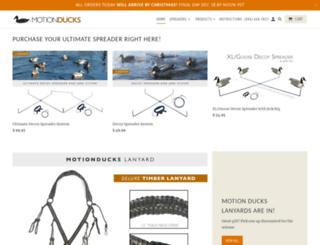 motionducks.com screenshot
