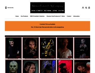 motionpicturefx.com screenshot