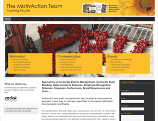 motivaction.co.uk screenshot
