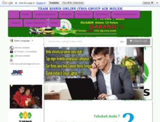 motivasiusaha.com screenshot
