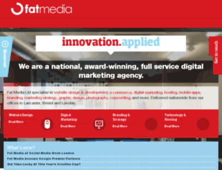 motivetechnology.com screenshot