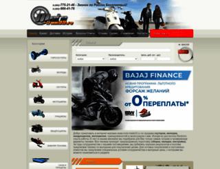moto-trade33.ru screenshot