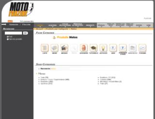 moto.motofanzine.fr screenshot