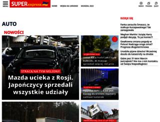 moto.se.pl screenshot