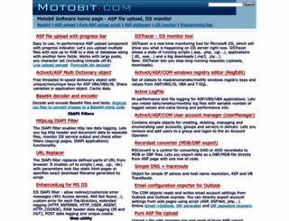 motobit.com screenshot