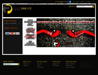 motocontrols.com screenshot