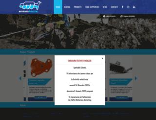 motocrossmarketing.com screenshot