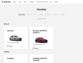 motofotos.pl screenshot