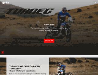 motogp.bearacer.com screenshot