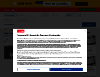 motointegrator.gratka.pl screenshot