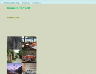 motojuegos.org screenshot