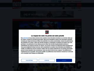 motomag.com screenshot