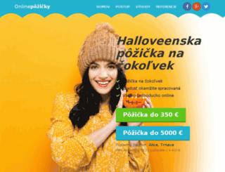 motonews.sk screenshot