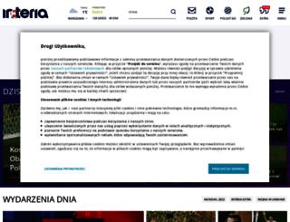 motopark.strefa.pl screenshot