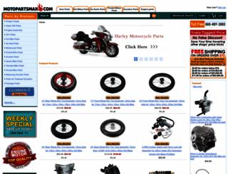 motopartsmax.com screenshot