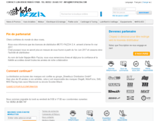 motopazzia.com screenshot