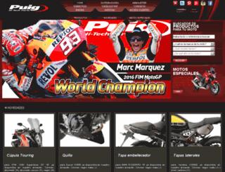 motoplastic.com screenshot