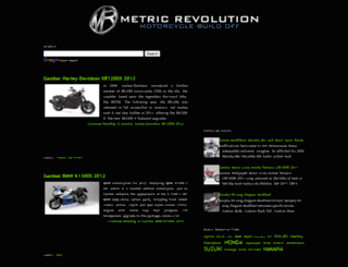 motor-modify.blogspot.com screenshot