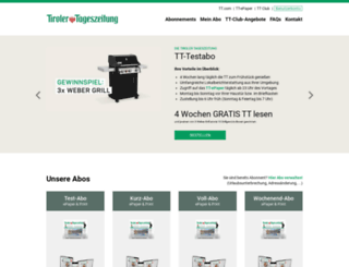 motor.tt.com screenshot