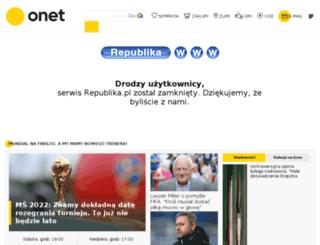 motorcityoffline.republika.pl screenshot
