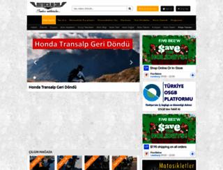 motorcular.com screenshot