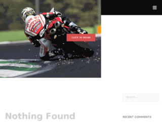 motorcycleandgear.com screenshot