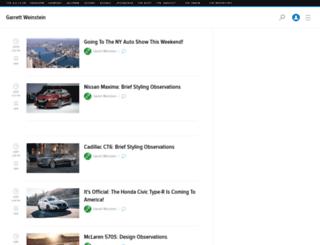 motordawg.kinja.com screenshot