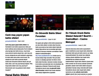 motordelisi.com screenshot