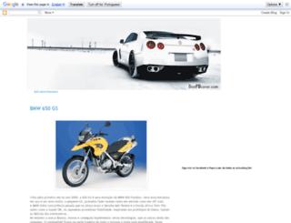 motoresanu.blogspot.it screenshot