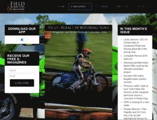 motoringnews.fieldandrurallife.com screenshot