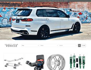 motoringwerks.com screenshot