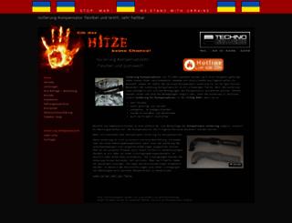 motorisolierungen.eu screenshot