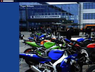 motorklassikku.blogspot.com screenshot