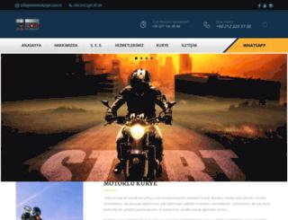 motorlukurye.com.tr screenshot