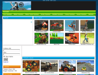 motoroyunlari1.net screenshot