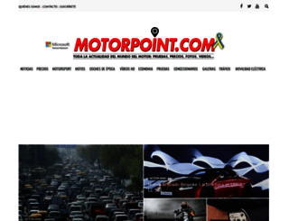 motorpoint.com screenshot