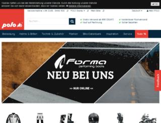 motorrad.com screenshot