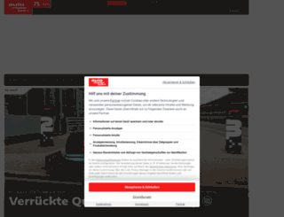 motorsport-aktuell.com screenshot