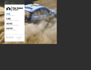 motorsportphoto.sk screenshot