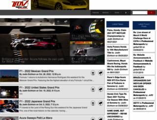 motorsports.vtec.net screenshot