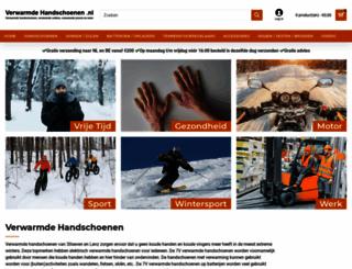 motorstek.nl screenshot