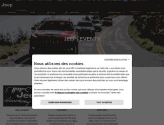 motorvillage.fr screenshot