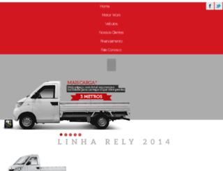 motorwork.com.br screenshot