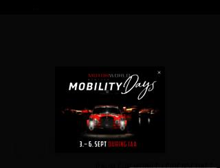 motorworld.com screenshot