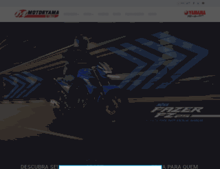 motoryama.com.br screenshot