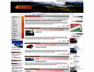 motoryzacja.autogielda.pl screenshot