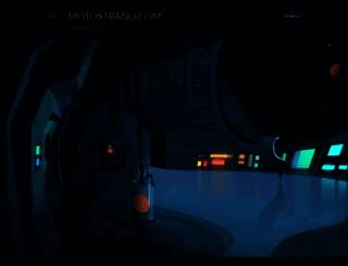 motostrano.com screenshot