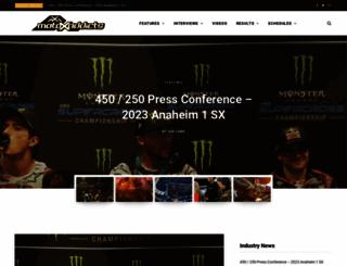 motoxaddicts.com screenshot